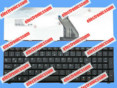 FOR Lenovo IdeaPad G560 G560E G565 25-009966 25-011420 Keyboard Teclado Latin SP