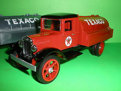 NEW 2012 Texaco 1931 HAWKEYE Tanker Truck #29  Regular & Special Edition 1/34