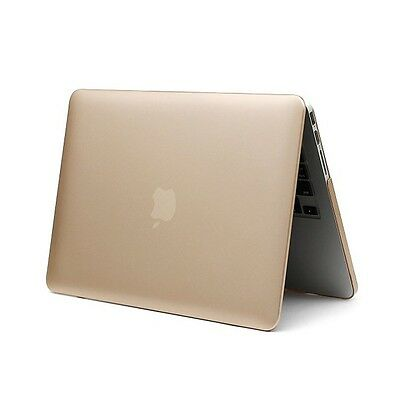"""Matte Frosted Case Shell + keyboard cover For Apple Mac MacBook Pro Retina 13"""""""
