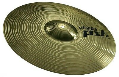 PAISTE 631416 PIATTO PAISTE PST3 CRASH 16'' news