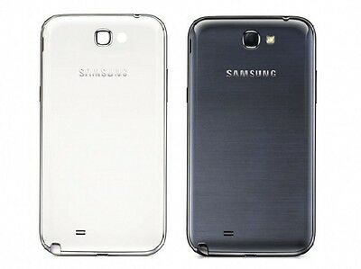 Genuine Samsung Galaxy Note II  2  N7100 NFC Replacement Battery Back Cover