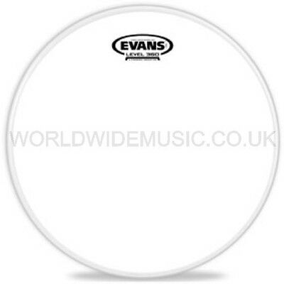 "Evans 14"" ST Super Tough Snare Drum Head - B14ST"