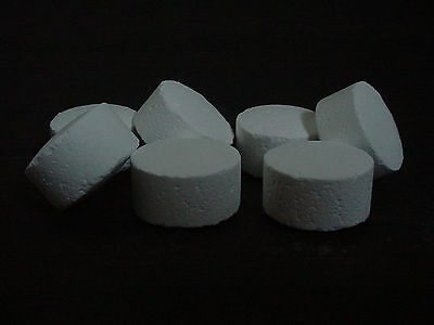 16 Refill Tablets for Kaboom Scrub-Free Toilet Cleaning System - Generic Brand