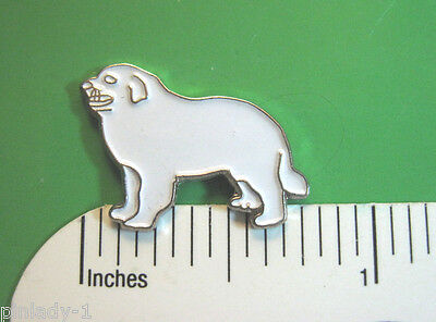 Great Pyrenees -   hat pin, lapel pin, tie tac , hatpin