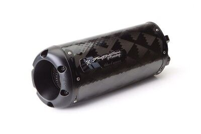 Yamaha R6 06-14 Two Brothers Racing Performance Carbon Exhaust System