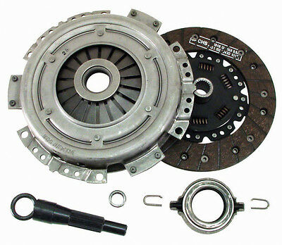 Vw Bug Bus Ghia New Clutch Kit (200Mm Early Style) Empi 32-1258-B