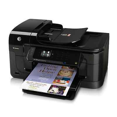 HP Officejet 6500a Plus E710n CN557A DRUCKER SCANNER KOPIERER WLAN EPRINT USB