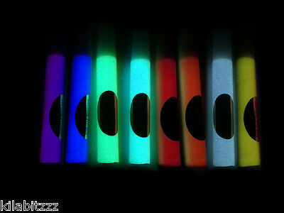 Zuperpaint Glow In The Dark Paint Pen FREE P&P - choose from 8 colours