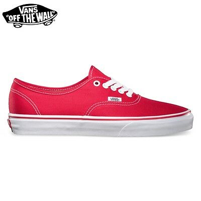d0f432e1e VANS-Scarpe-SHOES-Authentic-RED-Rosso-SKATE-Classic.jpg