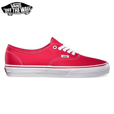 half off 8f9d9 54211 VANS-Scarpe-SHOES-Authentic-RED-Rosso-SKATE-Classic.jpg