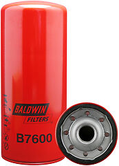 Baldwin Filter B7600, Full-Flow Oil Spin-on