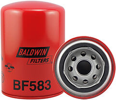 Baldwin Filter BF583, Fuel Spin-on