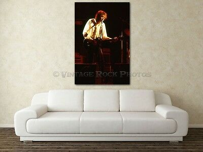 Neil Young 20x30 in Fine Art Gallery Canvas Gilcee Pro Studio Print '75 Tour 26