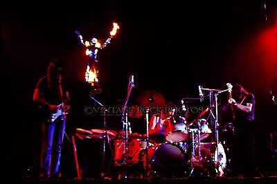 Pink Floyd, Waters & Gilmour Photo 8x12 or 8x10 inch Live '75 Concert Print  98