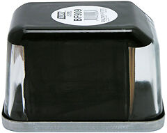 Box-Style Glass Fuel/Water Separator Replaces JD AR50041