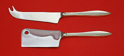 Esprit by Gorham Sterling Silver Cheese Server Serving Set 2pc HHWS  Custom Made