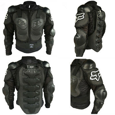 Men Motorcycle Enduro Racing Armor Motor Suit Guard Jacket Vest Protection Armor