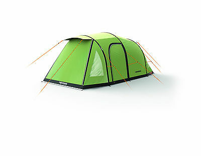 Inflatable 3 Man Hurricane Air Tent with Qwik Frame Inflation System
