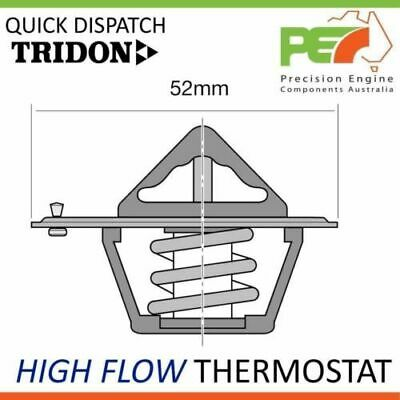 *TRIDON* High Flow Thermostat For Toyota Hilux Surf(Diesel) LN130(G W) Inc.Turbo