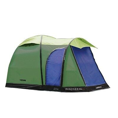 Inflatable 4 Man Hurricane Air Tent with Quik Frame Inflation System