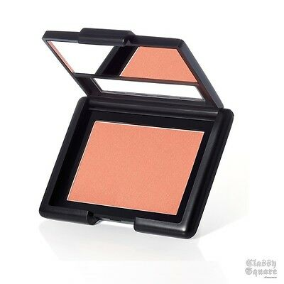 E.L.F. Studio US BLUSH CANDID CORAL Powder Glow Highlighter ELF Cosmetic Makeup
