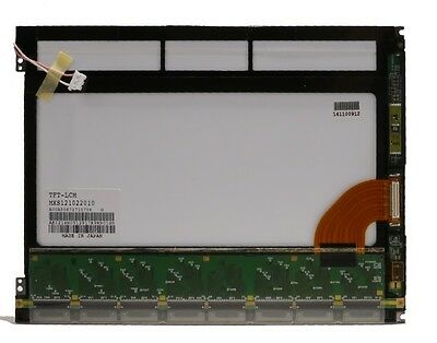 MXS121022010, New Sanyo Torisan LCD panel, Ships from USA