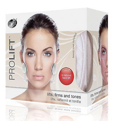 Rio ProLift Facial Toning Anti-Ageing Headset - Lift Firm and Tone Face Muscles