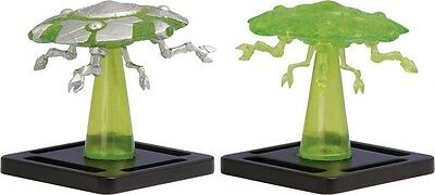 Monsterpocalypse Series 1 Rise : Ares & Ultra Ares Mothership #1 And # 2