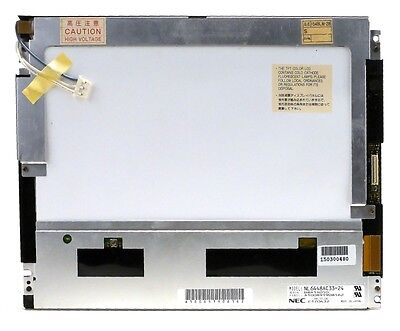 NL6448AC33-24, NEC LCD panel, Ships from USA