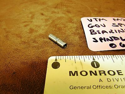 Victor Victrola Phonograph M240L Governor End Bearing, Spindle Side (M0622P)