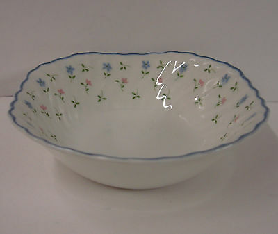 Johnson Brothers MELODY Square Cereal Bowl NICE More Items Available