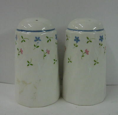 Johnson Brothers MELODY Salt and Pepper Shaker Set