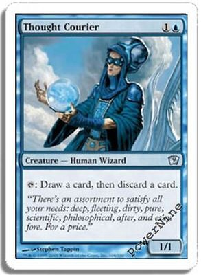1 Annex ~ Blue Ninth 9th Edition Mtg Magic Uncommon 1x x1