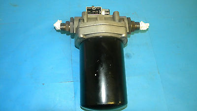 FBO Type 502.02 Hydraulic Filtration Unit 50202
