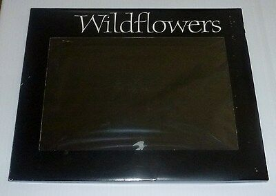 1992 Wildflowers, A Collection of US Stamps, Cover, Book and Minst Sheet, MNH