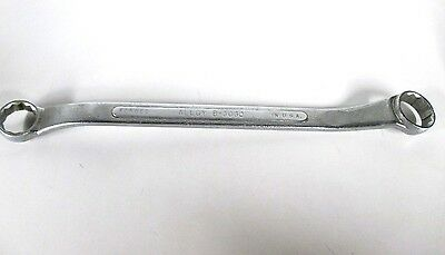SK Professional Tools Box End Wrench, 12 Pts, 15/16x1 In, B-3032 *MADE IN USA*
