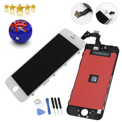 For iPhone 5 5S 5C LCD Replacement Touch Screen Digitizer Display Assembly Glass