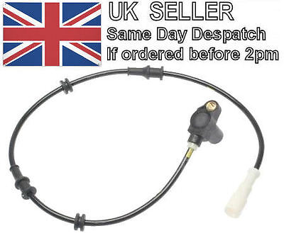 Brand New Front ABS Sensor for Vauxhall / Opel Vectra B