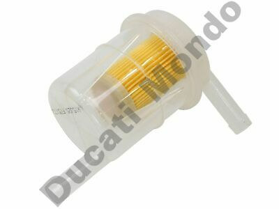 UFI fuel filter for Ducati Monster 400 95-03 600 93-01 750 96-01 900 93-99 gas