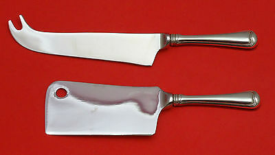 Old French by Gorham Sterling Silver Cheese Server Serving Set 2pc HHWS  Custom