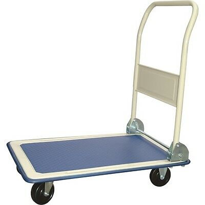 Obo Portable Folding Platform Truck Service Push Cart