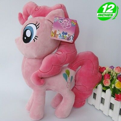 My Little Pony PINKIE PIE Plush Doll 12inches