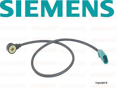 OEM Ignition Knock (Detonation) Sensor A4 & Passat with 1.8-Liter engine
