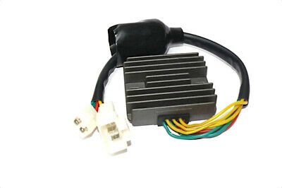 KR Regler Lichtmaschine HONDA CBR 600 RR PC37 03-06 ... Voltage regulator