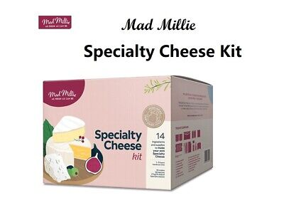 Mad&Mille SPECIAL CHEESE KIT