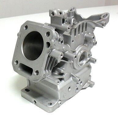 Cylinder Engine Block To Suit Honda Gx120   4 Hp  & Chinese Copy Engines