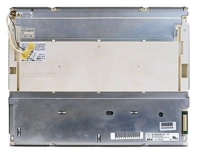 NL8060BC31-17, NEC LCD panel, Ships from USA
