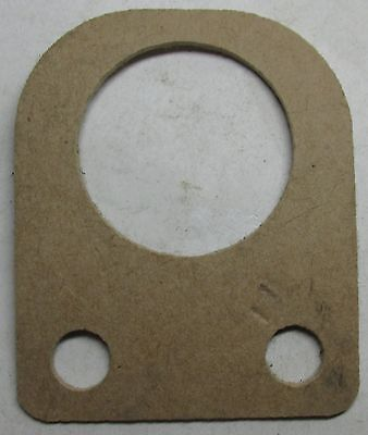 """O.E.M."" THROTTLE VALVE GASKET FA2-27115  FOR INGERSOLL RAND WINCH ""AIR TUGGER"""