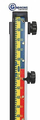 15' Laserline Direct Elevation Cut Fill Lenker Grade Rod,topcon,spectra,laser,gr
