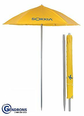 Surveyors Umbrella For Total Station,gps,surveying,sokkia,topcon,trimble,leica